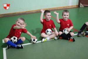 Przedszkolaki Nowa Huta grupy 3i4