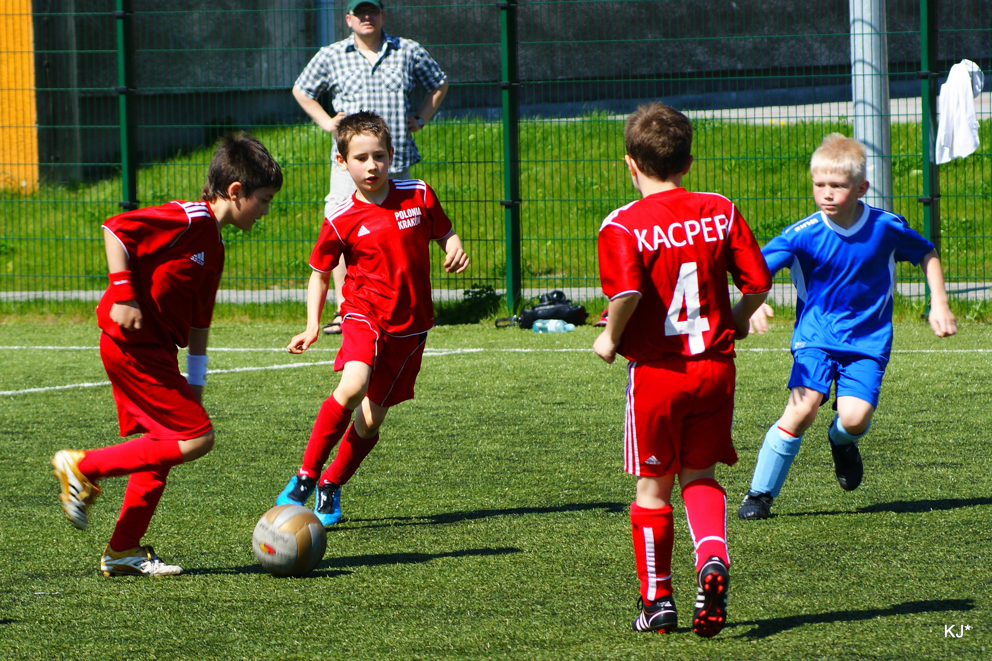 Żaki Młodsze (2007) – Powołania na ligę
