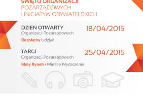 Orliki Starsze – trening pokazowy przy krakowskim Rynku – zapraszamy!!