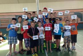 Camp Wakacyjny Stadniki – wyjazd!