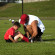 Jakie znaczenie ma zapobieganie przeciążeniom podczas aktywności sportowej dzieci i młodzieży
