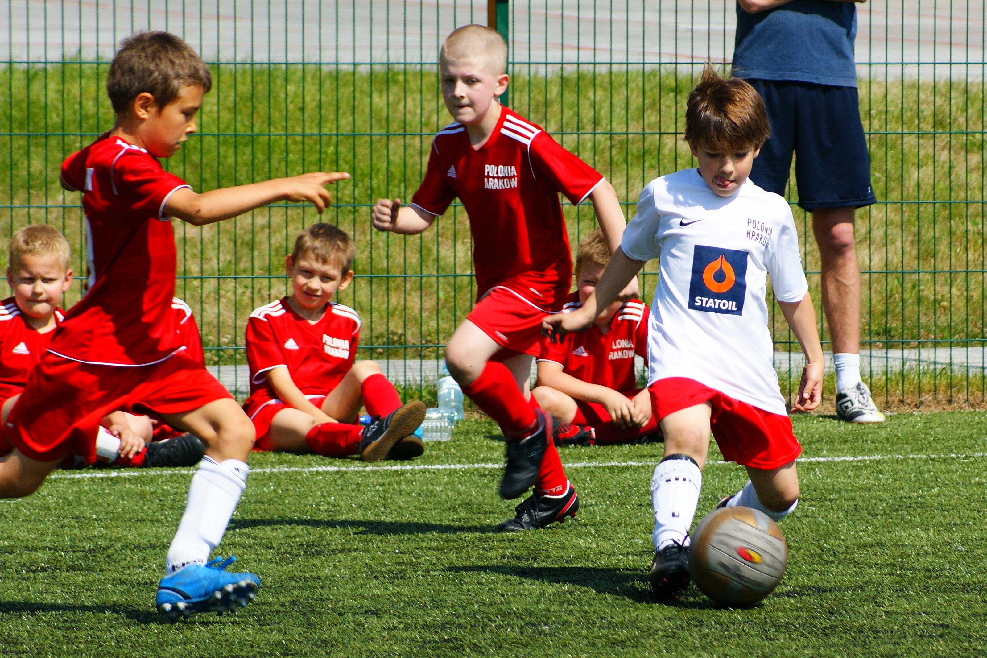 Szkółka Piłki Nożnej