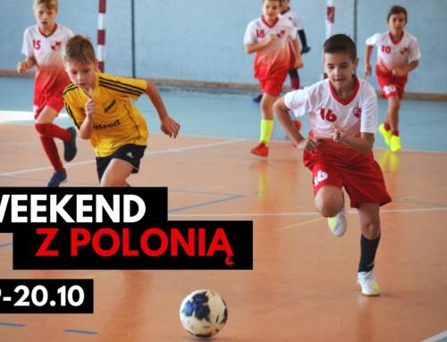 Weekend z Polonią: 19-20 października 2019