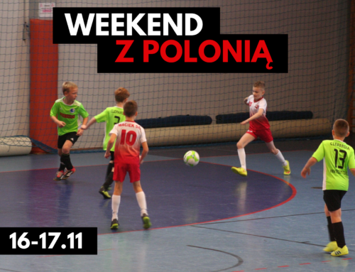 Weekend z Polonią: 16-17 listopada 2019