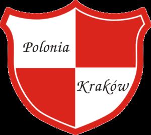 Polonia Kraków logo herb png