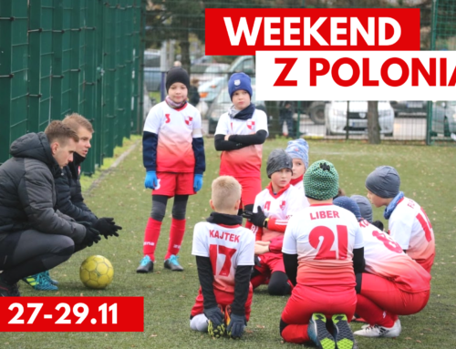 Weekend z Polonią – 27-29.11.20