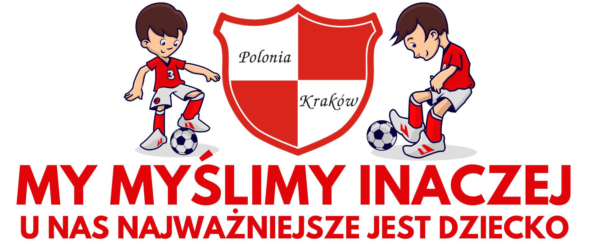 Polonia Kraków Logo
